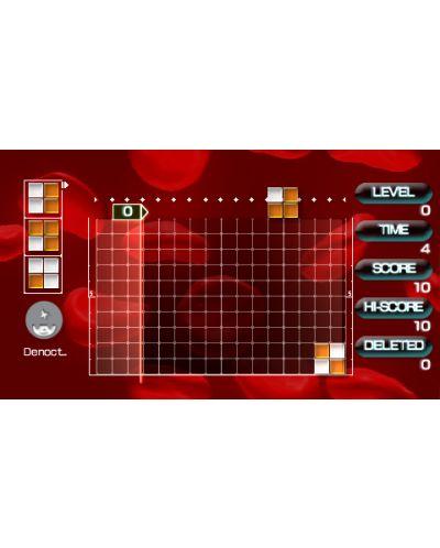 Lumines 2 (PSP) - 2