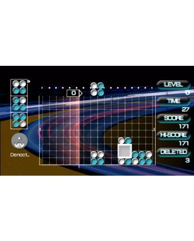 Lumines 2 (PSP) - 3