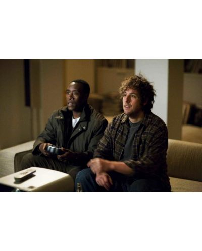 Reign Over Me (Blu-ray) - 8