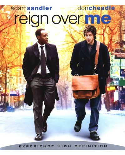 Reign Over Me (Blu-ray) - 1