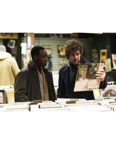 Reign Over Me (Blu-ray) - 9