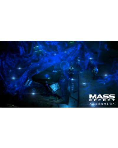 Mass Effect Andromeda (PS4) - 5