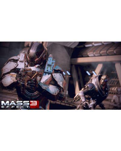Mass Effect 3 (PS3) - 5