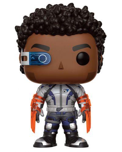Figurina Funko Pop! Games: Mass Effect: Andromeda - Liam Kosta, #188 - 1