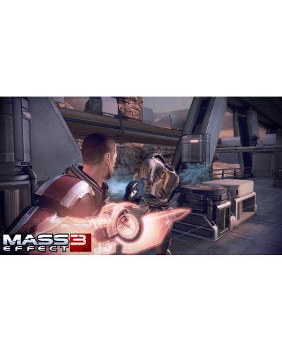 Mass Effect 3 (PS3) - 9