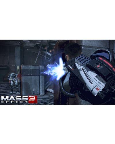 Mass Effect 3 (PS3) - 4