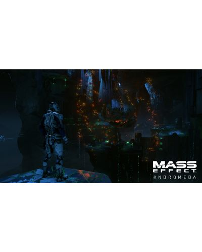 Mass Effect Andromeda (PS4) - 7