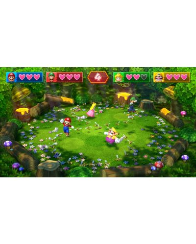 Mario Party 10 Special Edition (Wii U) - 5