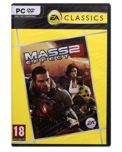 Mass Effect 2 - EA Classics (PC) - 4