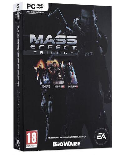 Mass Effect Trilogy (PC) - 1