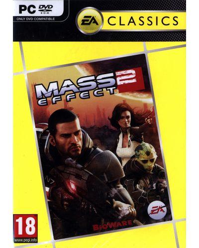 Mass Effect 2 - EA Classics (PC) - 1