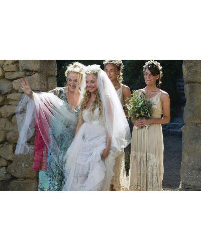 Mamma Mia! (DVD) - 18