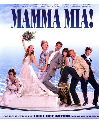 Mamma Mia! (Blu-ray) - 1