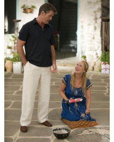 Mamma Mia! (DVD) - 4