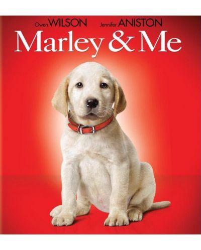 Marley &  Me (Blu-ray) - 1