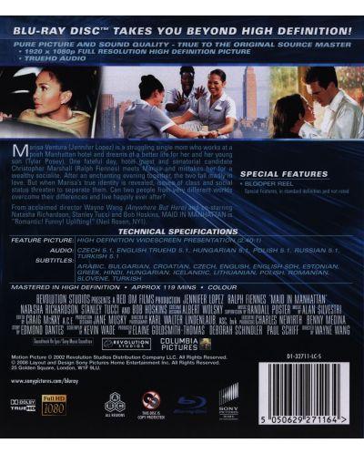 Maid in Manhattan (Blu-ray) - 2