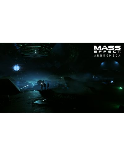 Mass Effect Andromeda (PS4) - 6