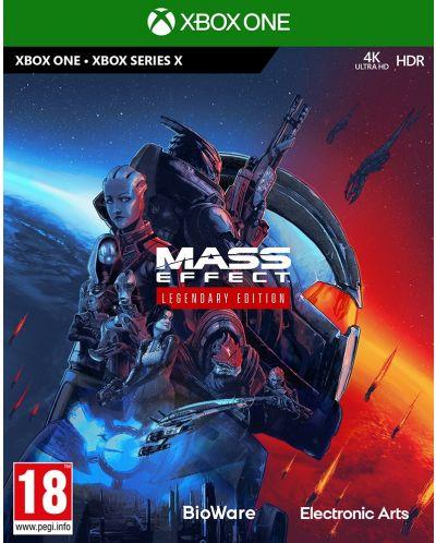 Mass Effect: Legendary Edition (Xbox One) - 1