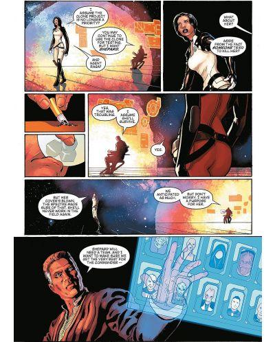 Mass Effect: The Complete Comics - 6