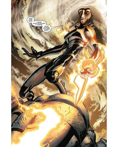 Mass Effect: The Complete Comics - 8