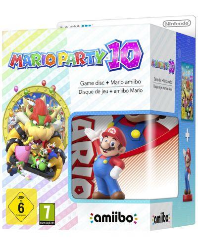 Mario Party 10 Special Edition (Wii U) - 1