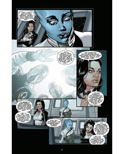 Mass Effect: The Complete Comics - 3