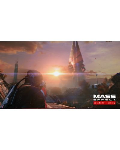 Mass Effect: Legendary Edition (Xbox One) - 7