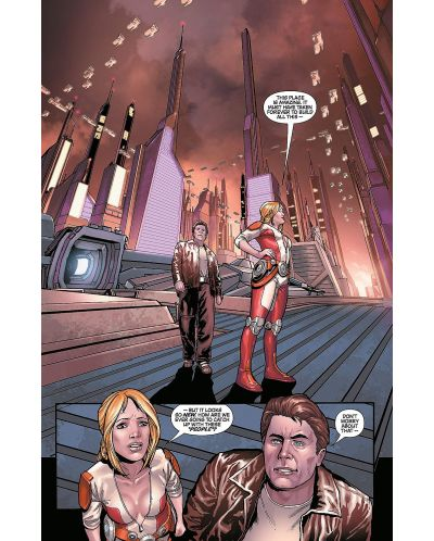 Mass Effect: The Complete Comics - 4
