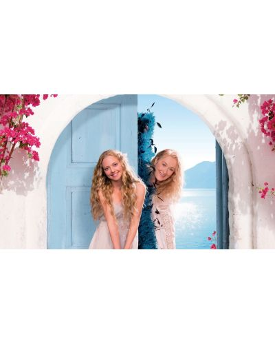Mamma Mia! (Blu-ray) - 5