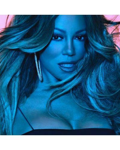 Mariah Carey - Caution (CD) - 1