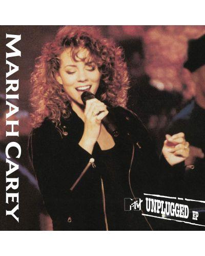 Mariah Carey - MTV Unplugged EP (Vinyl) - 1