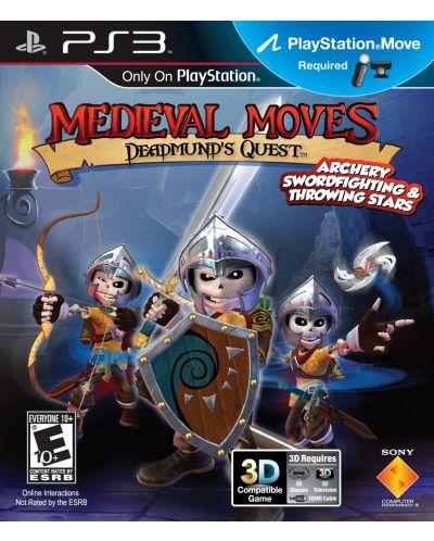 Medieval Moves: Deadmund's Quest (PS3) - 1