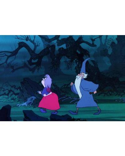 The Sword in the Stone (DVD) - 6