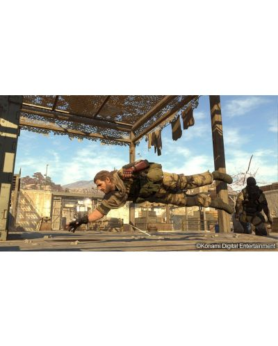 Metal Gear Solid V: the Definitive Experience (Xbox One) - 5