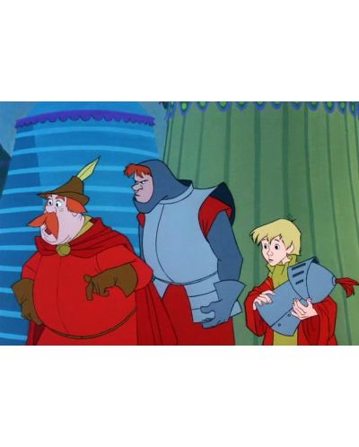 The Sword in the Stone (DVD) - 3