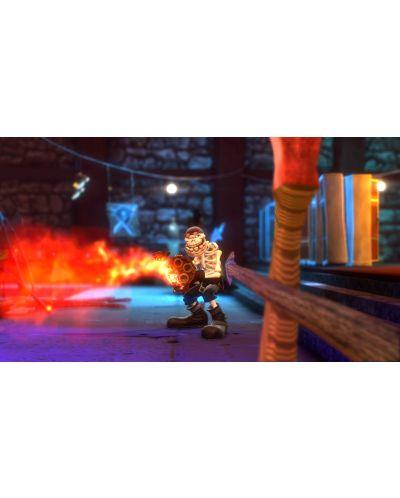 Medieval Moves: Deadmund's Quest (PS3) - 2