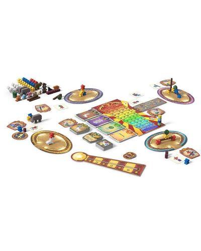 Joc de societate Meeple Circus - de familie - 2