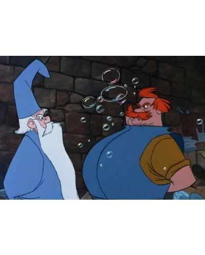 The Sword in the Stone (DVD) - 2
