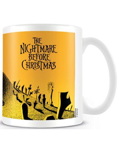 Cana Pyramid - Nightmare Before Christmas: Graveyard Scene - 1