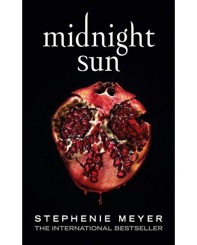 Midnight Sun. Twilight Saga (Hardcover) - 1
