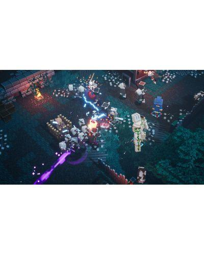 Minecraft Dungeons Hero Edition (PS4) - 4