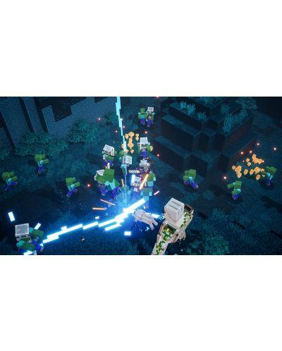 Minecraft Dungeons Hero Edition (PS4) - 6