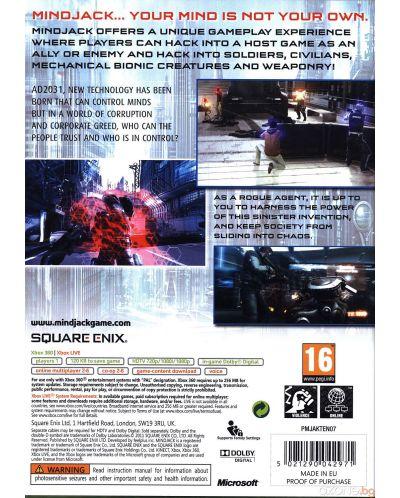 Mindjack (Xbox 360) - 3