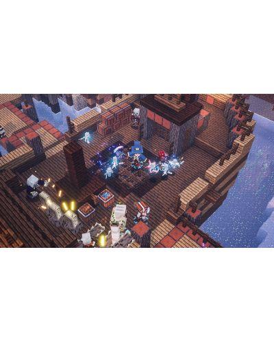 Minecraft Dungeons Hero Edition (PS4) - 7