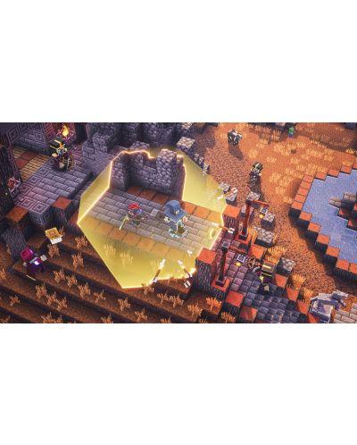 Minecraft Dungeons Hero Edition (PS4) - 8