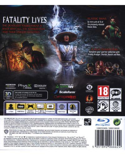 Mortal Kombat - Komplete Edition (PS3) - 3