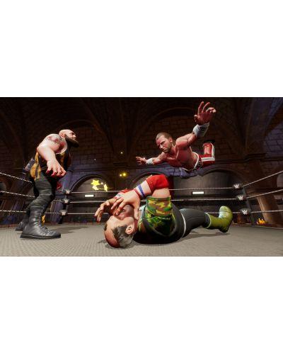 WWE 2K Battlegrounds (PS4) - 5