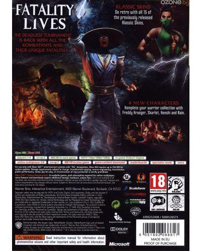 Mortal Kombat - Komplete Edition (Xbox 360) - 13