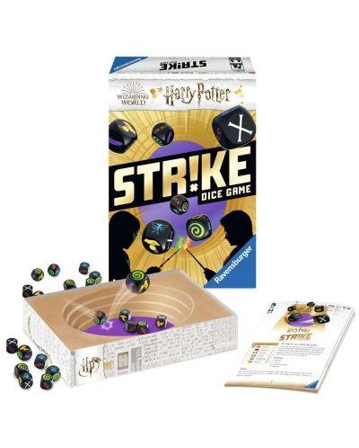 Joc de societate Harry Potter Strike - de familie - 2