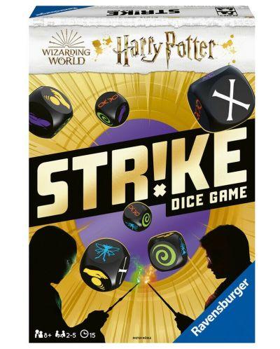 Joc de societate Harry Potter Strike - de familie - 1